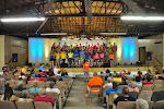 2014 - SingOuts - Royal Family Kids Camp