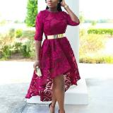 Latest African Party Dress Style 2017