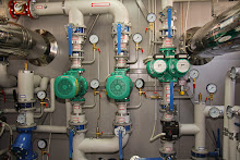 Systems Contracting Piping for Chemical Industry