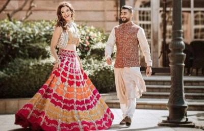 Bollywood Actress Gohar Khan has announced her Wedding Date with Zaid Darbar