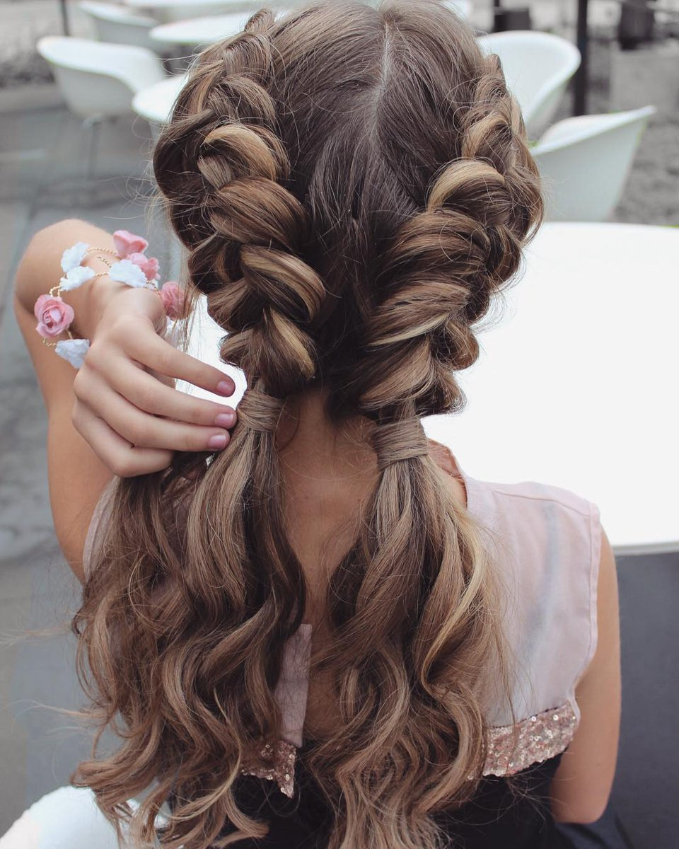 THE BEST MUSIC FESTIVAL HAIR FOR PRETTY LADIES IN ALL VARIOUS OCCASIONS 3