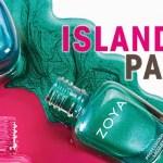 Summer 2015: Island Fun & Paradise Sun – Zoya Nail Polish