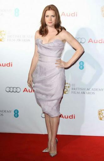 Amy Adams Height