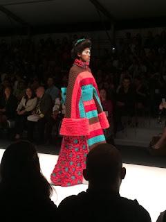 Mommy Bloggers Invaden Perú Moda 2015 - Papis por primera vez