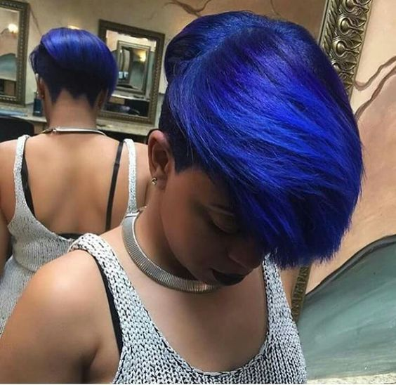 Black Women's Hairstyles 2019 For Short And Long Haircut 3