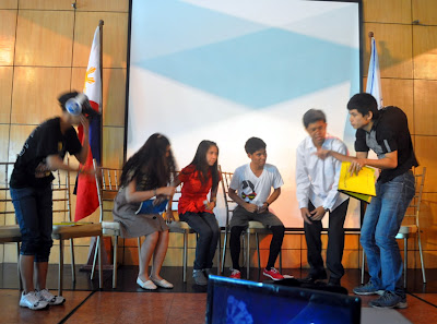Comedy Skit DACDT/DBT Tiaong, Quezon Campus