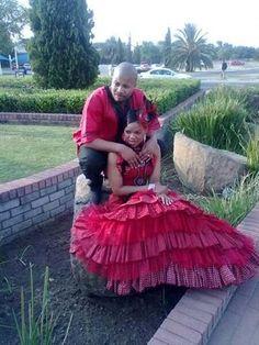 40 shweshwe wedding dresses south africa 2017 styles 7