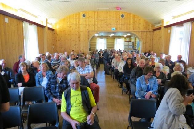 Kosidba u Norveskoj- Turisticka organizacija opštine Ljig079