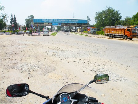lakhanpur border jammu & kashmir punjab