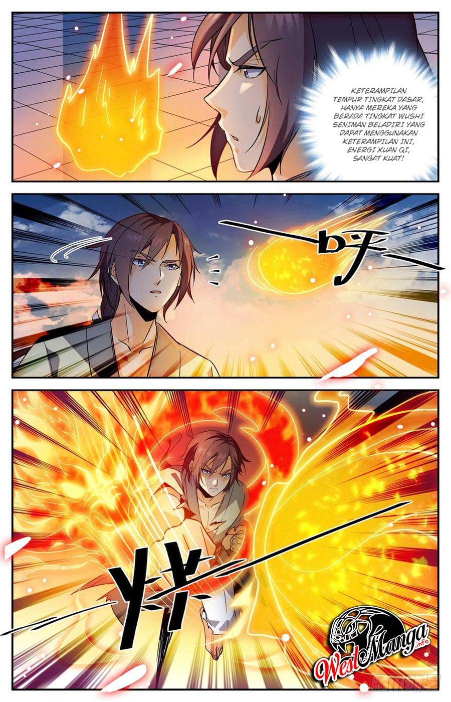 Lian Fei Wei Bao: Chapter 26 - Page 9