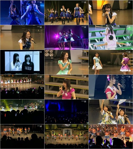 (TV-Variety)(1080i) AKB48グループ 冬だ!ライブだ!ごった煮だ!~遠征出来なかった君たちへ~SKE48研究生公演 150517
