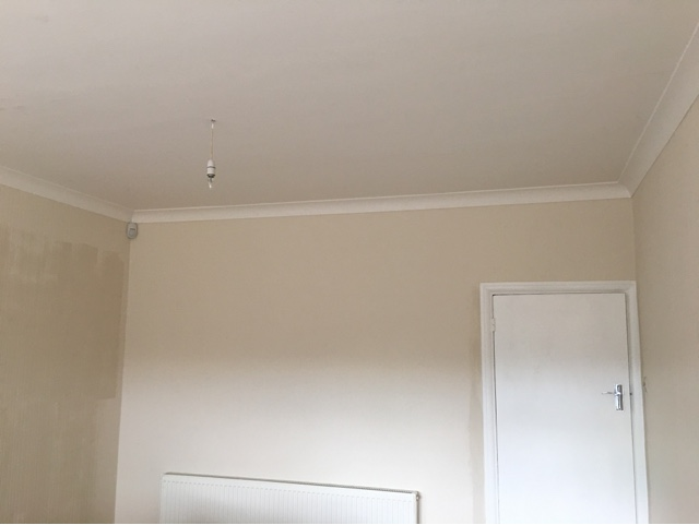 Painting A Room Gloss Or Emulsion First