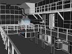 Engineering Room