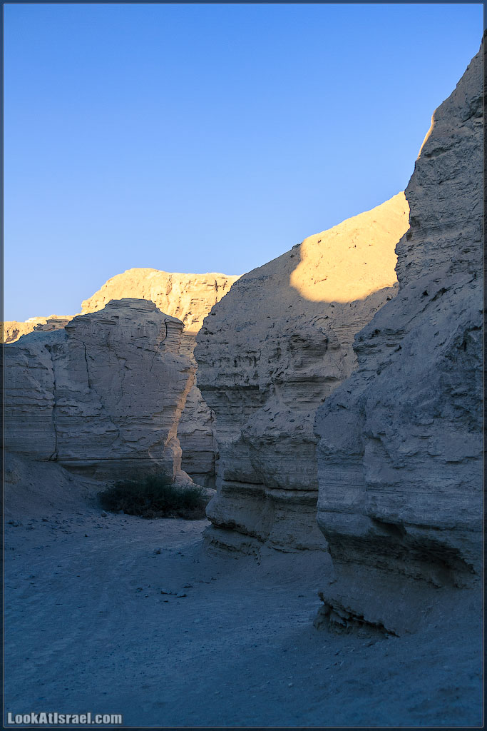 Нахаль Працим   LookAtIsrael.com - Фото путешествия по Израилю