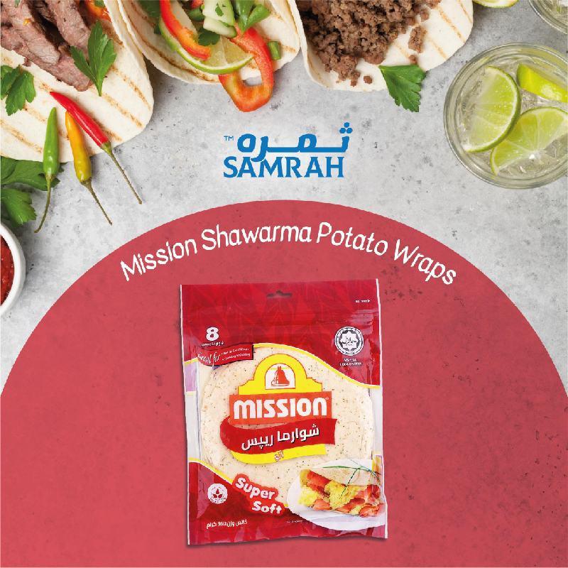 Samrah Enterprises Introduces Mission Foods in Pakistan –A New Addition To Their Portfolio