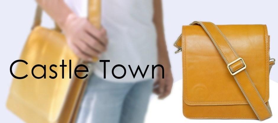 กระเป๋าหนังแท้ ใบเล็ก รุ่นใหม่ ปี 2016