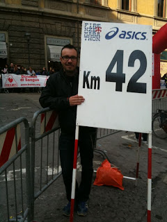 Firenze Marathon 2012