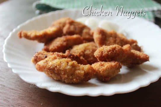 Chicken Nuggets1