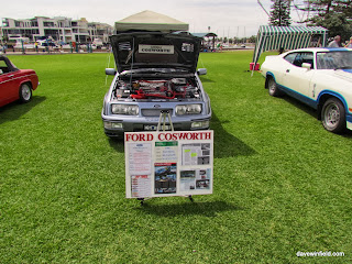 Glenelg Static Display - 20-10-2013 116 of 133