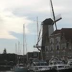 Heerenleed in Willemstad
