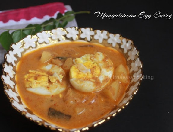 Mangalorean Egg Curry2