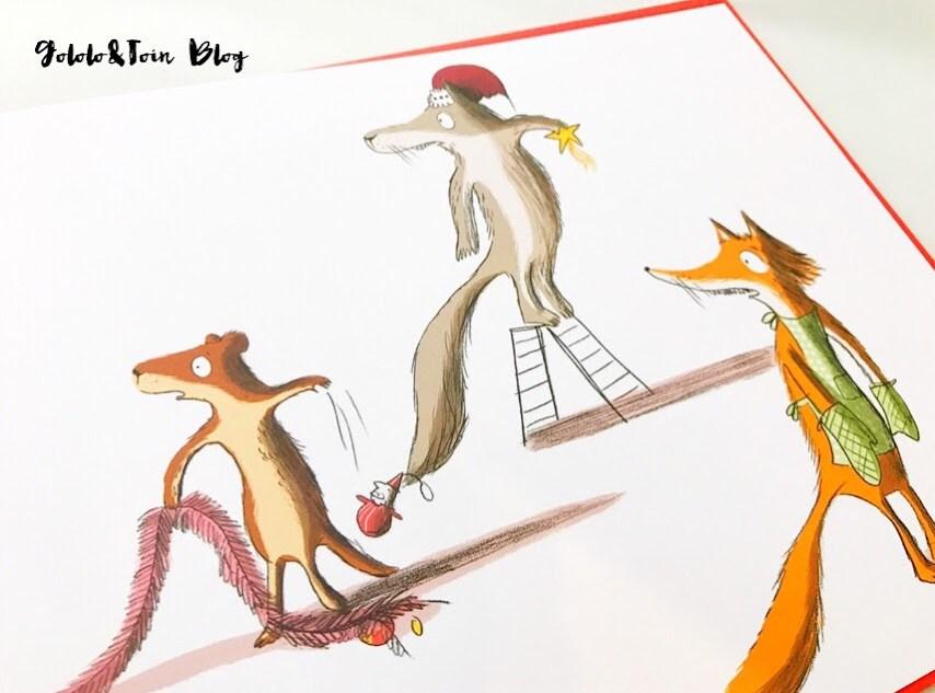 cuento-album-ilustrado-la-fragatina-astucia-inteligencia-animales