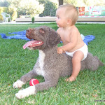 Bebé y Gorpili de Ubrique-Ron.JPG