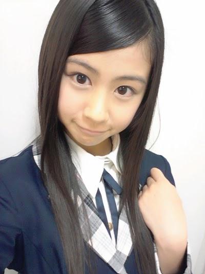 HKT48若田部遥