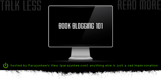 Book Blogger 101 –  Book Blogger Decorum, Junkee Manners edition…