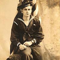 Charles William Bixler Navy