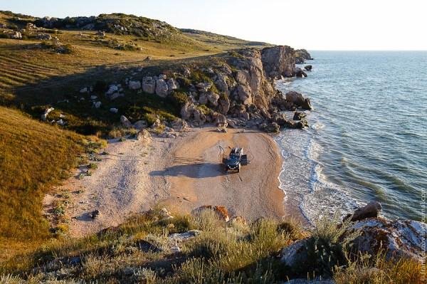 Затерянный Мир Крым Фото