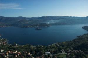 Trail Lago d'Orta 2012 - Madonna del Sasso2