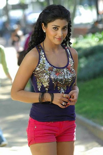 Shriya Saran Weight
