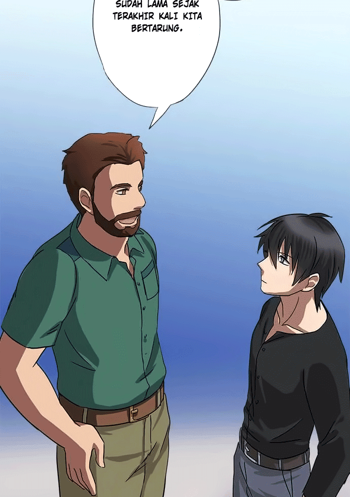 Distancia ~ The Untouchable One: Chapter 10 - Page 33