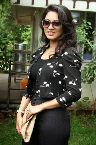 Pooja Umashankar Weight