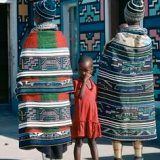 ndebele traditional clothing dresses