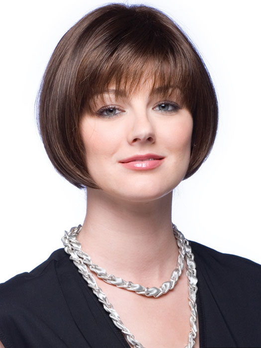 Top Short Hairstyle