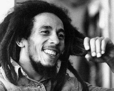 Frases De Bob Marley Rincón Abstracto
