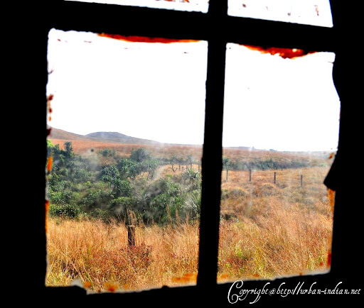 Window to the world @Shillong