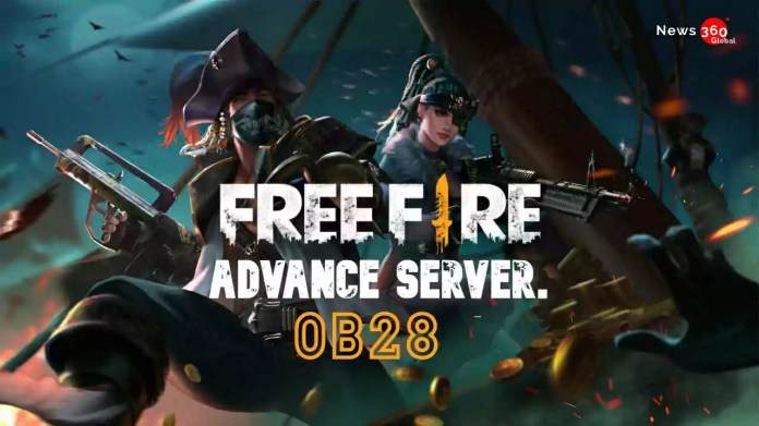Get Free Fire OB28 Advance Server Activation Code - How To Register for Free Fire OB28 Advance Server, Free Fire OB28 APK Download Link
