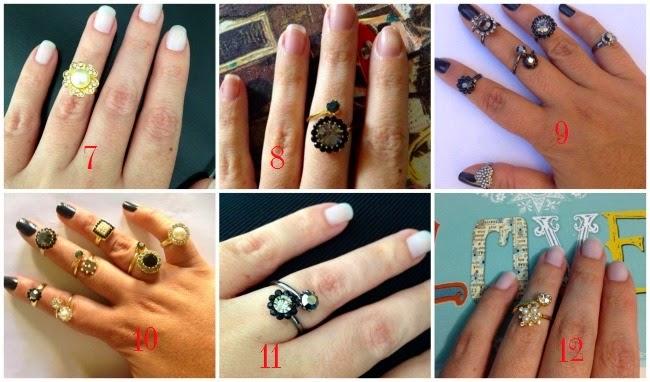 anel de falange barato onde comprar