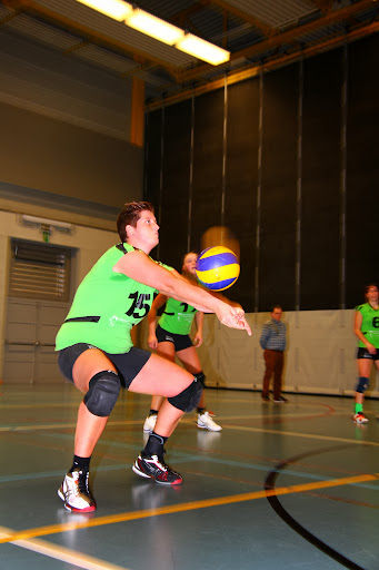 Volare A volleybalteam Roeselare