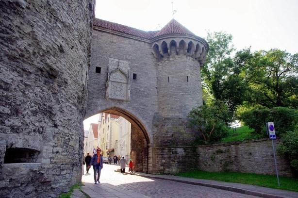 Gran Puerta Costera