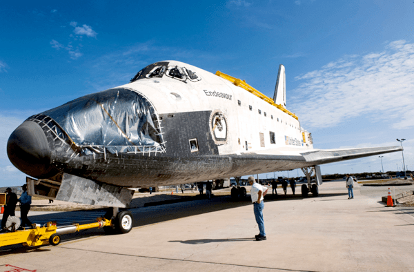 Space Shuttle | Retirement Processing – How I See It