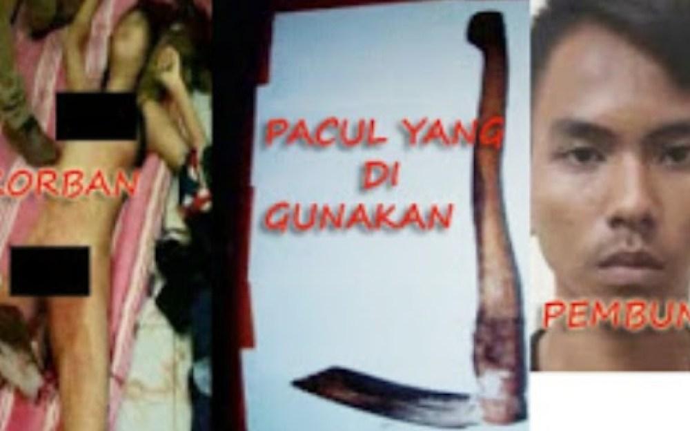 Image result for pembunuhan Enno Farihah