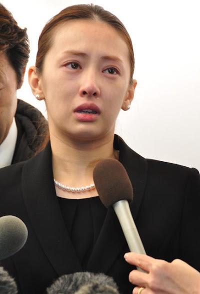 北川景子のすっぴん画像4