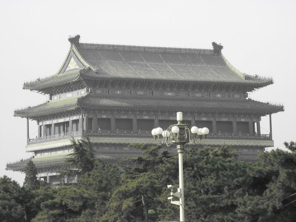 1070Tiananmen Square