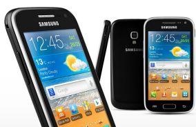 Jelly Bean untuk Samsung Galaxy Ace 2 Siap Dijajal