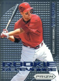 2012 Panini Prizm #RR8 Todd Frazier