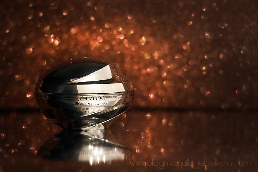 Glow Revival Cream de Shiseido